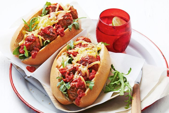 Step-by-Step Guide to Make Easy meatball subs