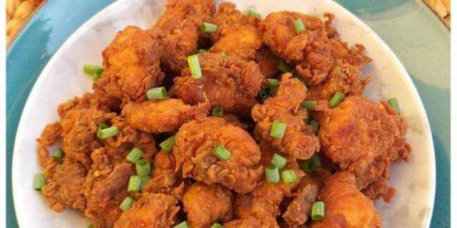chicken-bites-bumbu-tom-yum-☆minggu-4☆-foto-resep-utama