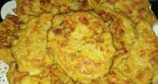 pancake-jamur